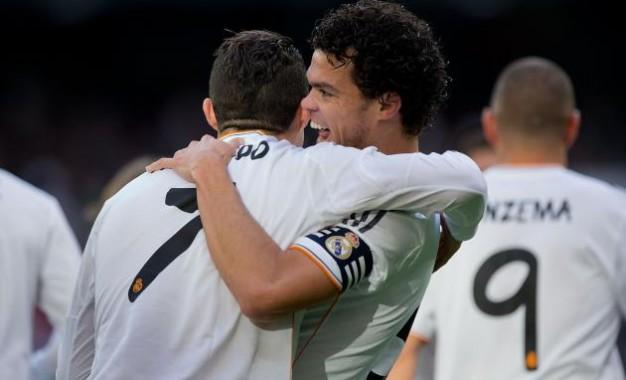 http://cr7-cronaldo.blogfa.com-ثانیه به ثانیه با رئال مادرید + بازهم افتخاری دیگر در کارنامه رونالدو ثبت شد
