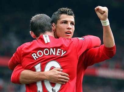 "رونی :"" دوست دارم کریسیتانو به یونایتد برگردد """