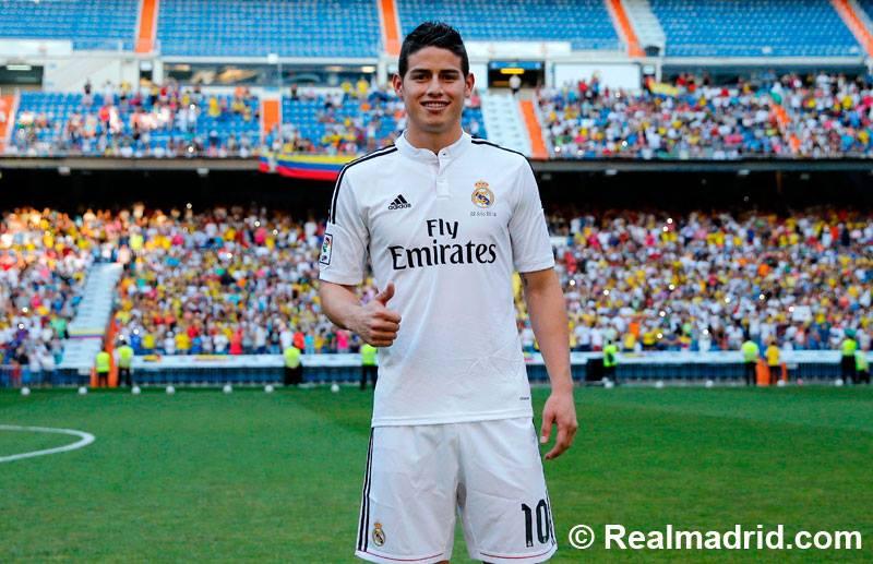 http://cr7-cronaldo.blogfa.com - ثانیه به ثانیه با رئال مادرید+خامس، یک نماد موفق تبلیغاتی