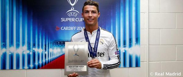 فردا سه نامزد جایزه برترین بازیکن اروپا اعلام می شود/ کریستیانو بخت اول