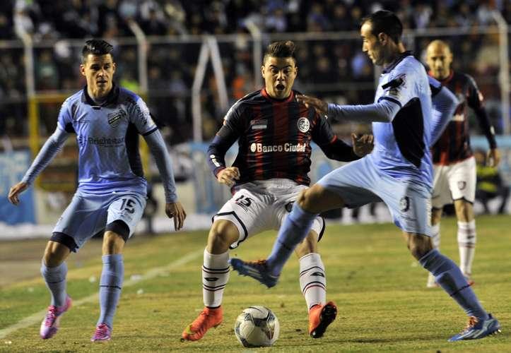سن لورنزو یا ناسیونال، رقیب رئال در جام باشگاه های جهان