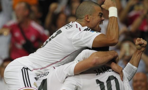 ویدئو: خلاصه بازی با اتلتیکو مادرید