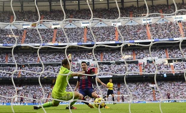 ویدئو: خلاصه بازی با بارسلونا