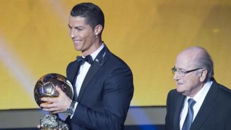 Switzerland Soccer Ballon d'Or