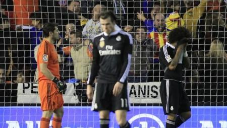 Iker Casillas , Pepe, Bale