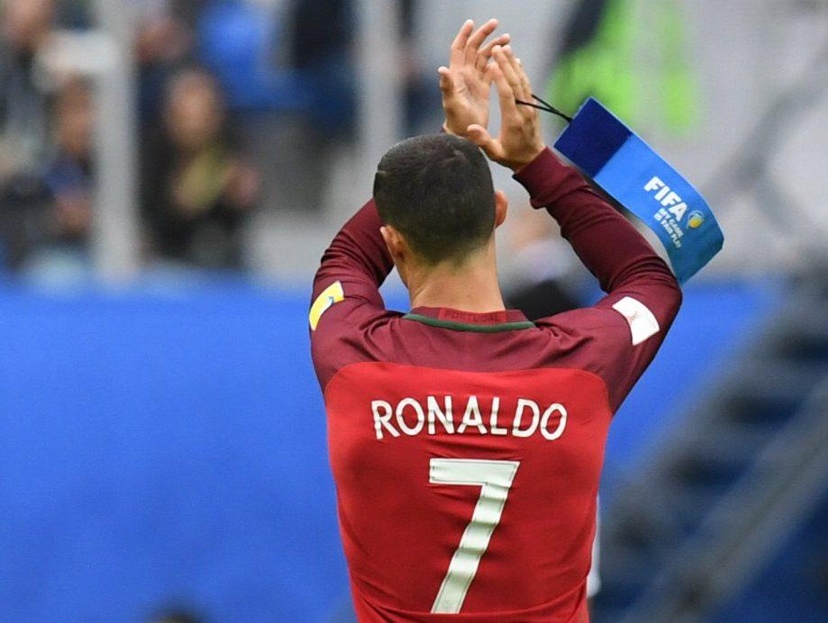 مک آتیر: در صورت جدایی، رونالدو به پاری سن ژرمن می رود