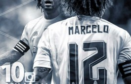 MARCELO 10 real-madrid.ir