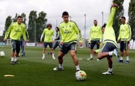 TAMRIN A10 real-madrid.ir
