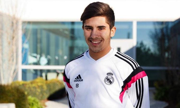 بازیکن آکادمی رئال مادرید به ویارئال پیوست