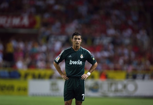 cristiano-ronaldo-556-sadness-in-real-madrid-after-another-loss-in-sevilla-wearing-the-new-real-madrid-green-kit-in-2012-2013
